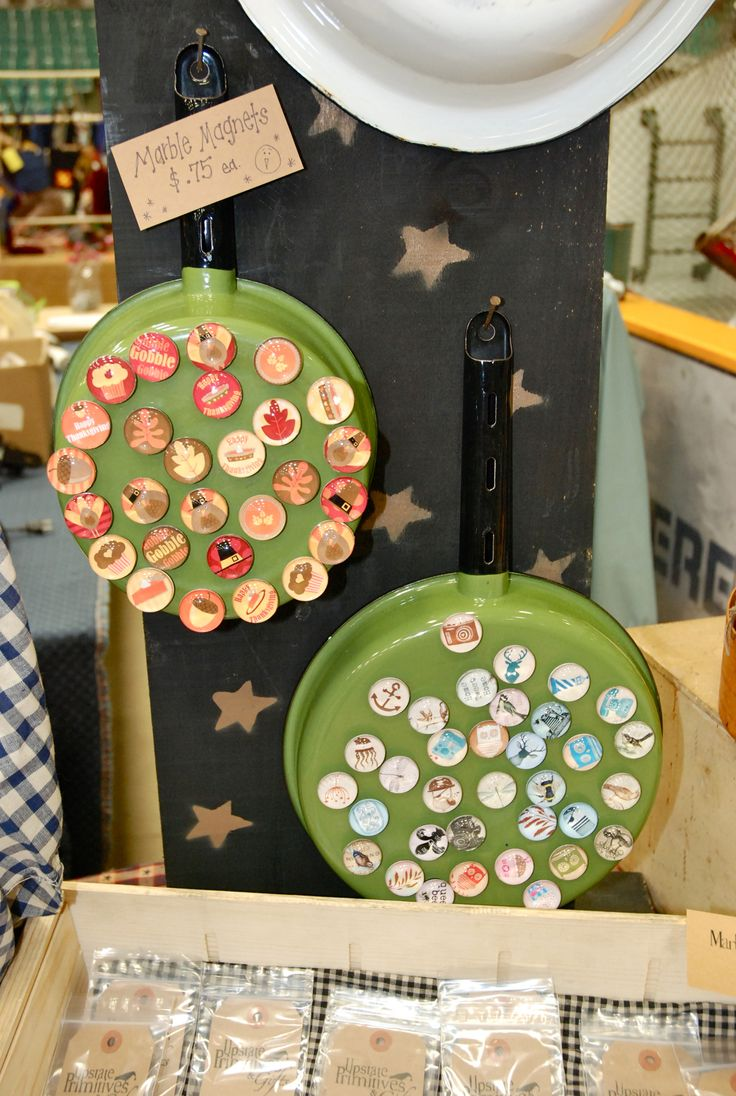 1000 Images About Button Magnet Display Ideas On Pinterest