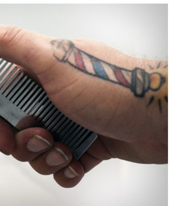 117 best images about barbershop ink on pinterest