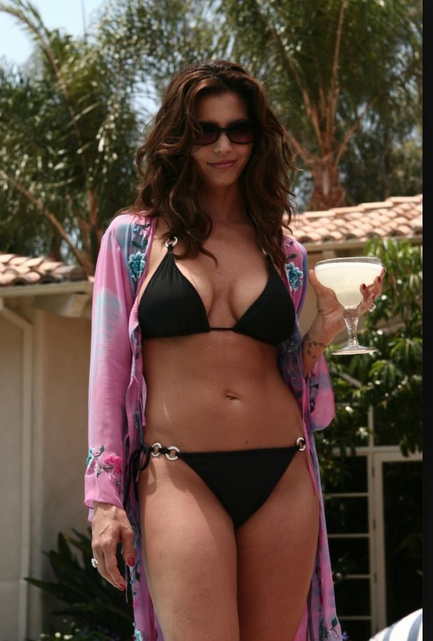 34 Best Images About Actress Charisma Carpenter On