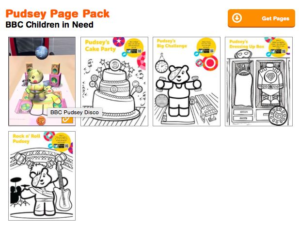 1000 images about augmented reality coloring sheets on pinterest