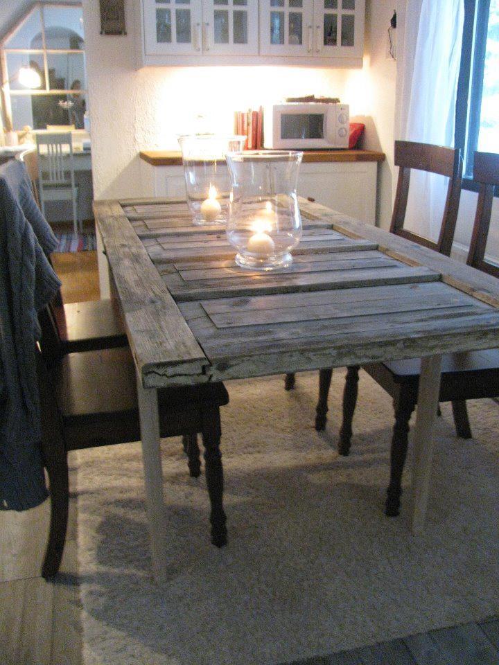 1000 Ideas About Old Door Desk On Pinterest Door Desk