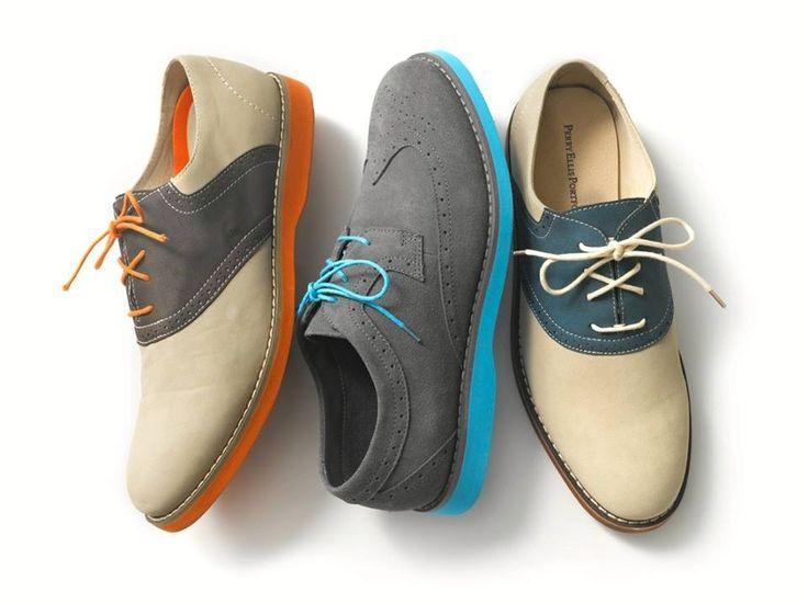 Zapatos Perry Ellis ZAPATOS DE MUJER Pinterest Perry