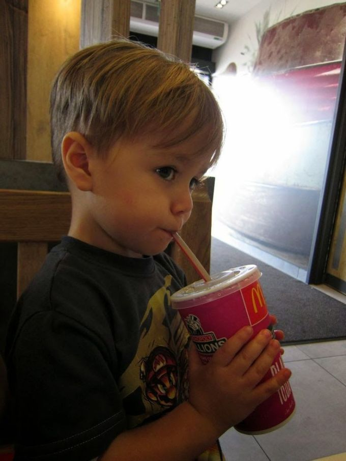 Pictures Of Cute Little Boy Haircuts Siewalls