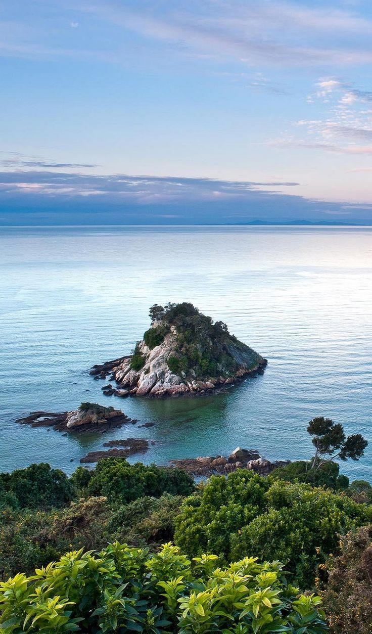 Kaiteriteri Beach, New Zealand 50 of the Best Beaches in