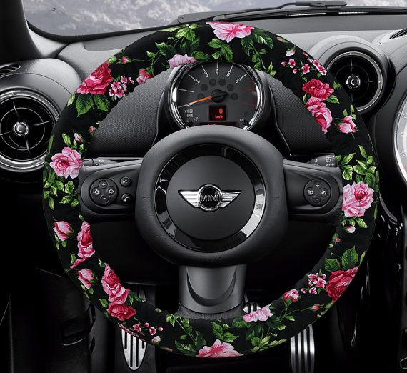 SALES————————————-    !!!GOOD NEWS!!!  Buy any 2 Steering Wheel Cover  and Get