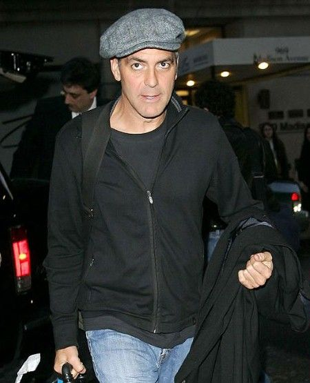 17 Best Images About Flat Cap Wearing Celebrities On