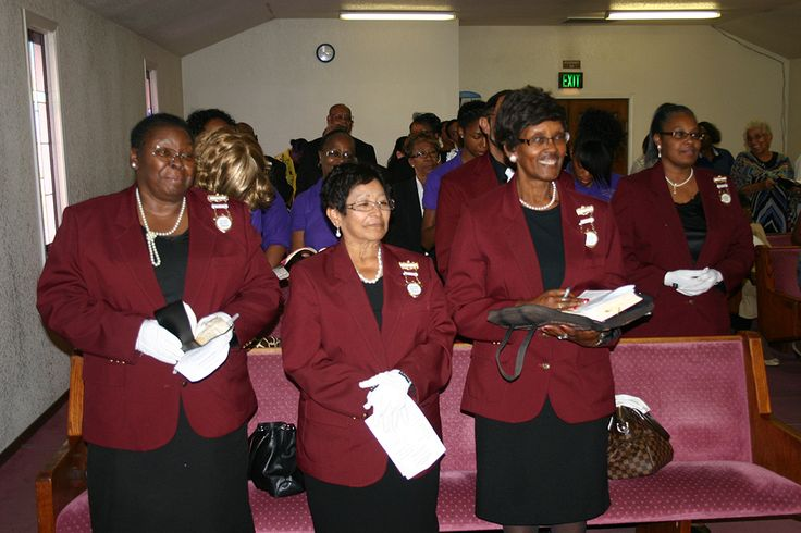 17 Best Images About New Faith Tabernacle Annual Usher Day