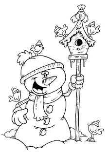 1000 Images About Snowmen Drawings On Pinterest Clip