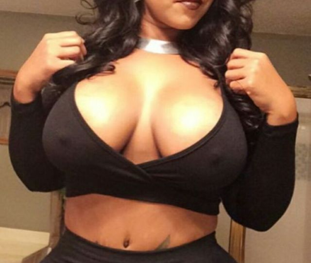 Thick Shaped Black Women Naked Standing
