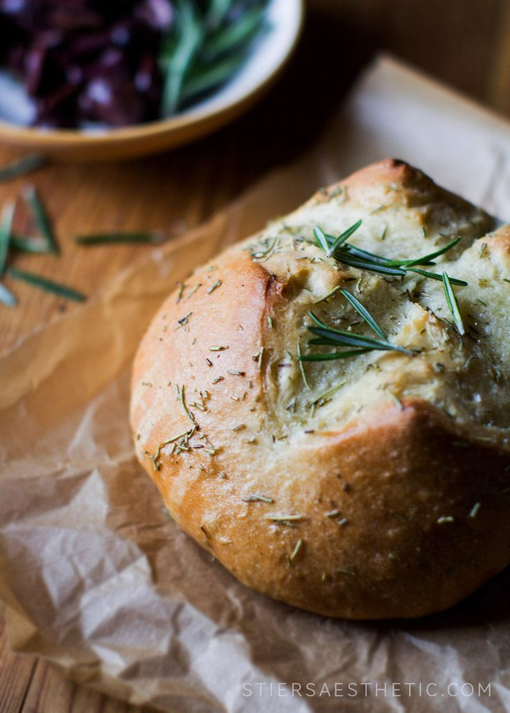 25 Best Ideas About Rosemary Bread On Pinterest