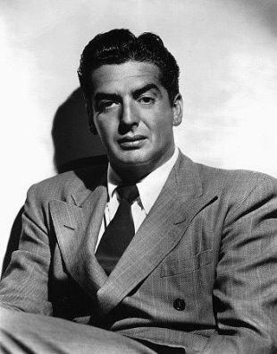 Image result for victor mature 1944
