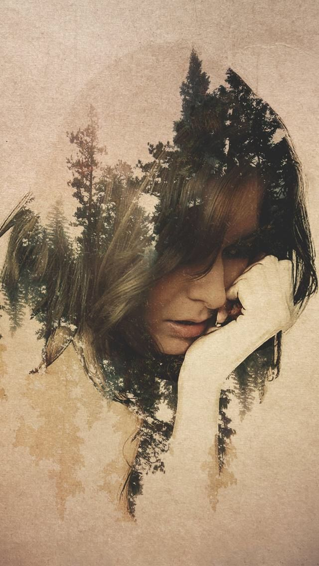 25 Best Ideas About Double Exposure Photography On