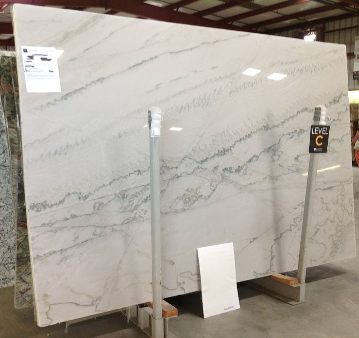 White Granite Kitchen Top