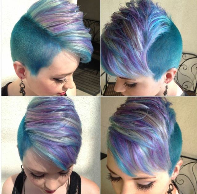 Disconnected Haircuts For Women newhairstylesformen2014 com
