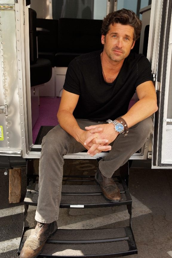 17 Best Images About Patrick Dempsey Style On Pinterest Patrick Obrian Patrick Dempsey And