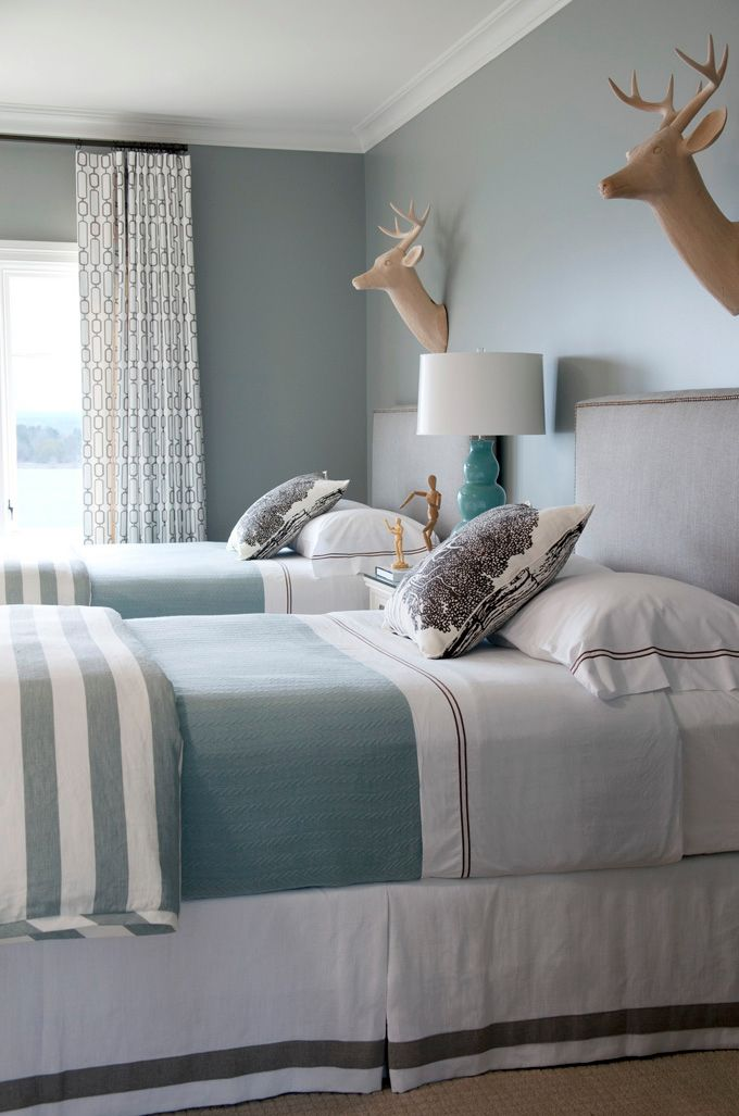 title | Cute Guest Bedroom Ideas