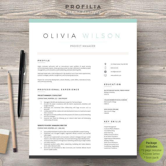 oceanfronthomesforsaleus gorgeous resume ideas on pinterest resume