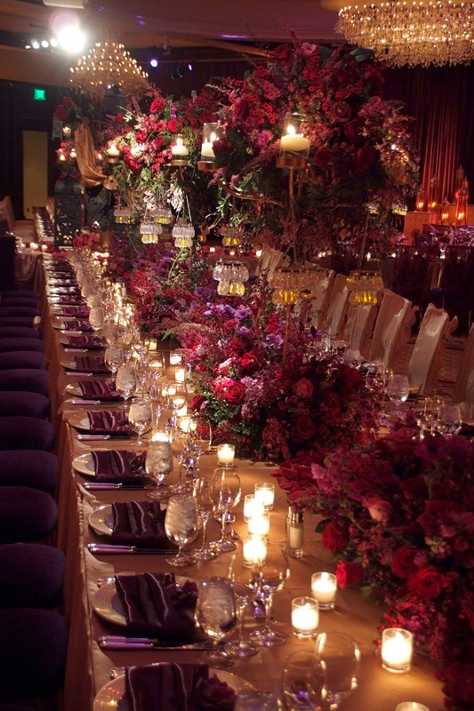 Exquisite Events Beautiful Table Top Tabletop Decor