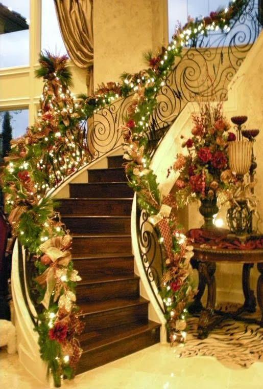 Best House Xmas Decorations