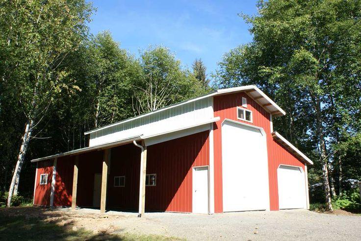 1000 Images About RV Garage On Pinterest Steel Garage Shelters And Steel Garage Kits