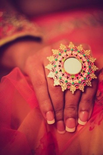 Mehendi Favor Ideas