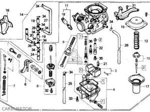 17 Best ideas about Honda Cmx250c on Pinterest   Honda