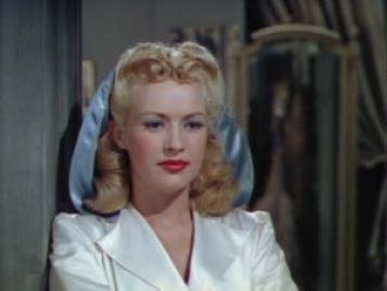 Image result for betty grable 1942