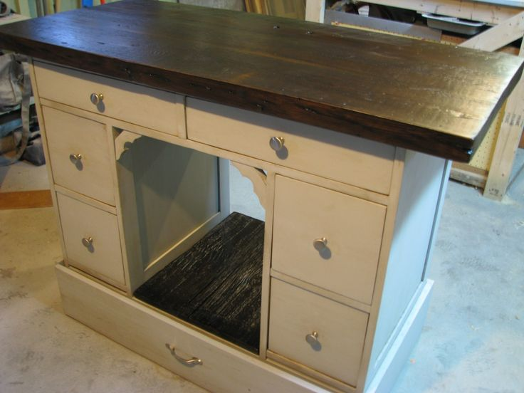 Dresser Turned Into Kitchen Island Google Search For
