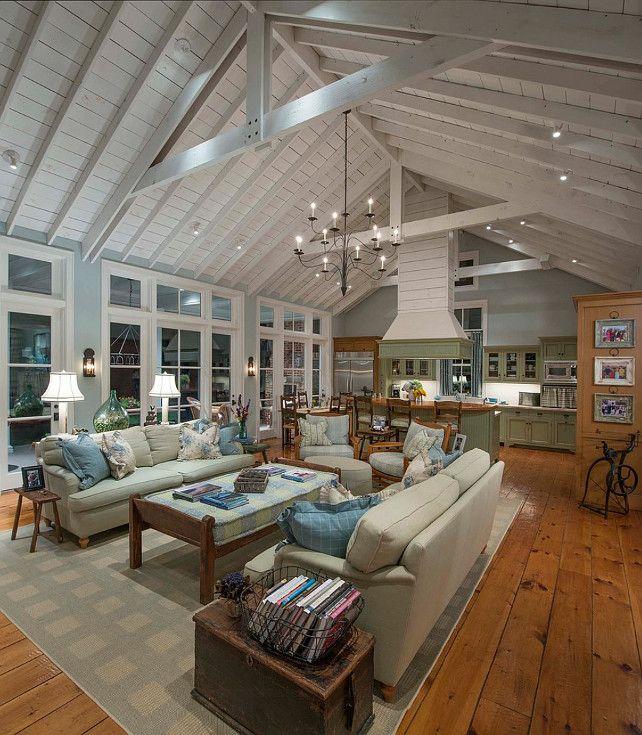 Living Room Design Open Floor Plan 3d Plans Of Your Kitchen To