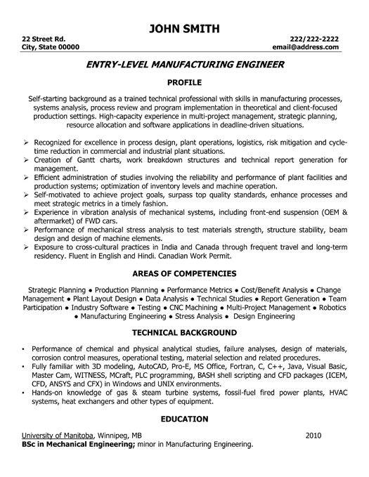 Resume Examples Civil Engineer Entry Level. Civil Engineer