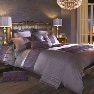 Kylie Ribble Bedding Collection On Housing Units