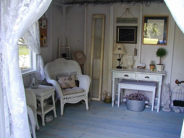 Inside Garden Shed Ideally Home Pinterest Inside