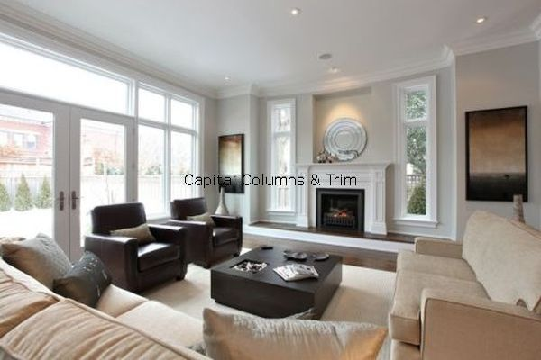 10 Best Images About Crown Molding Adds Beauty On
