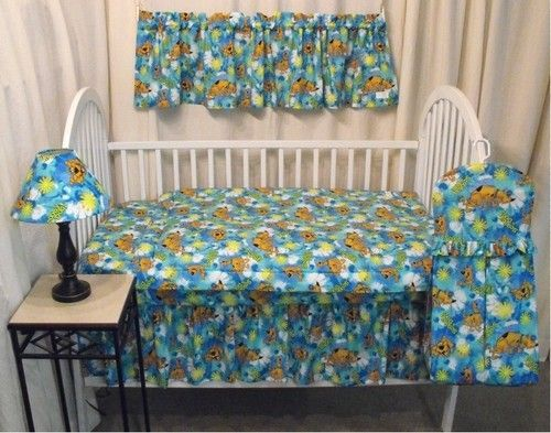 Scooby Doo Crib Bedding Scooby Doo Pinterest Crib