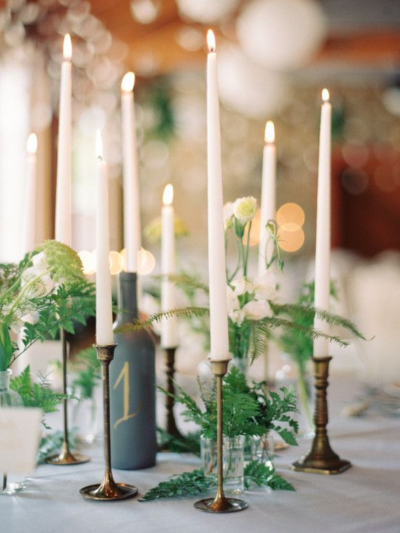 25 Best Ideas About Taper Candles On Pinterest Taper