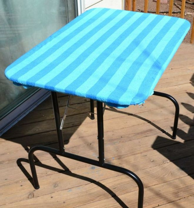 Dog show equipment grooming table covers great price
