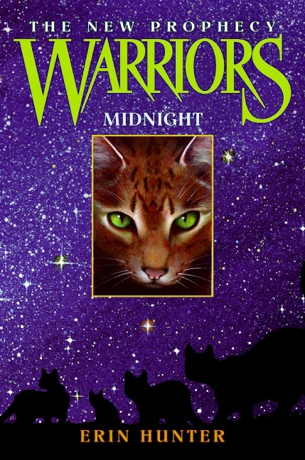 Warriors Erin Hunter Book 1 Series 2 Warrior Cats