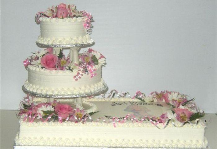 Full Sheet Wedding Cake Designs Birthday Cake Designs
