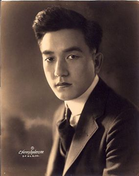 Image result for sessue hayakawa