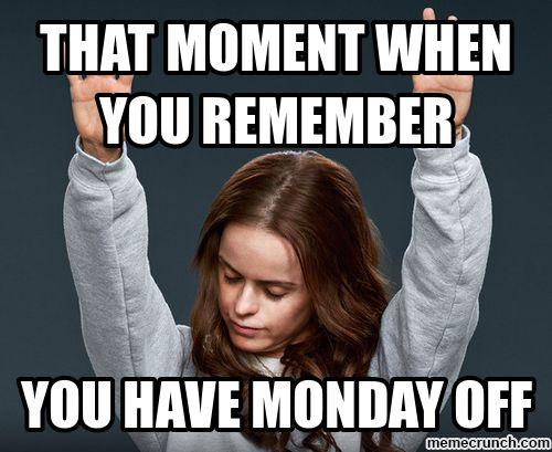 Best 25+ Monday Memes Ideas On Pinterest