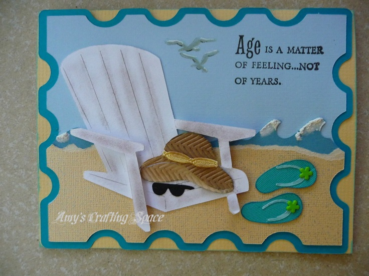 Image Detail for Amys Crafting Space Beach Scene