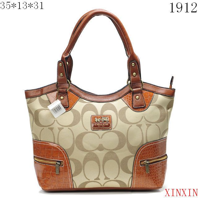 New Models Of #Coach #Bags #Outlet Of High Fashion