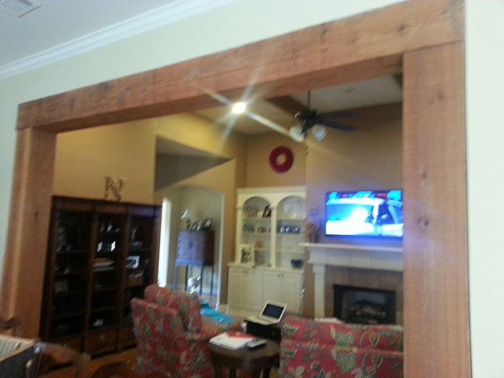 1000 Images About Trim Ideas On Pinterest Rustic Wood