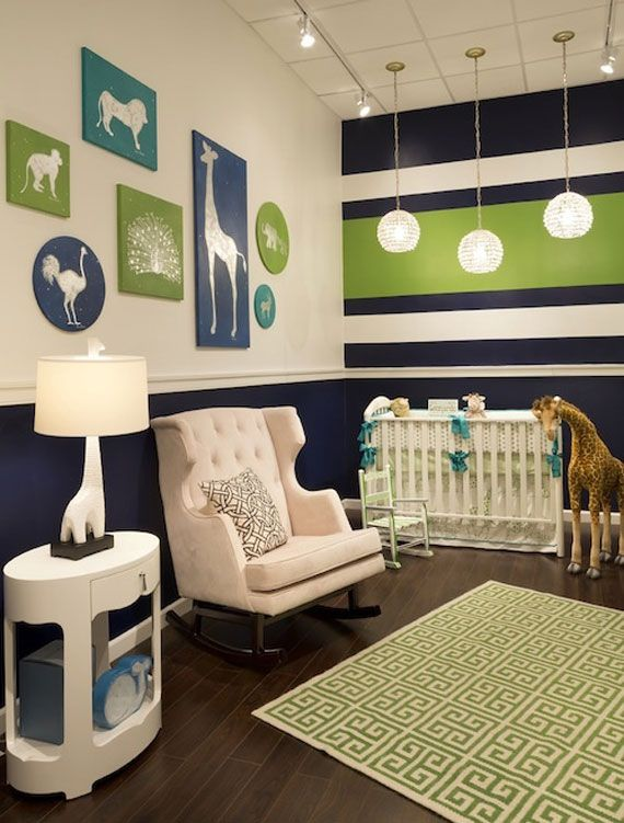 Little Kid's Room
