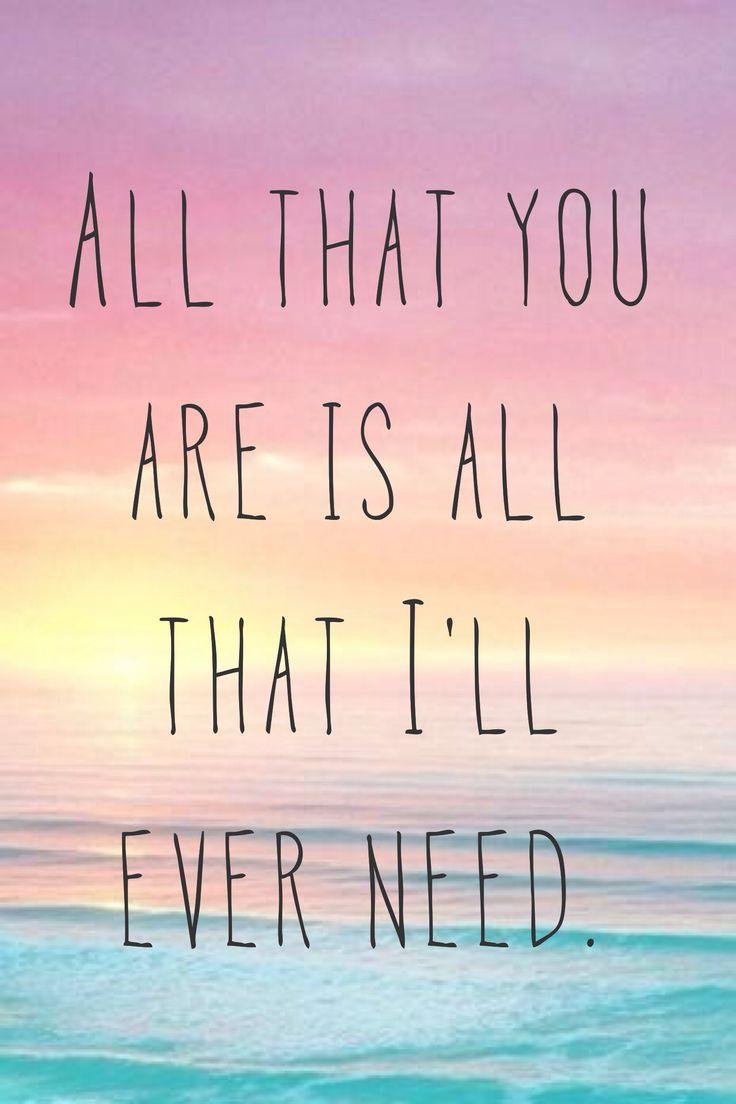 Im so in love ed sheeran quote quotes