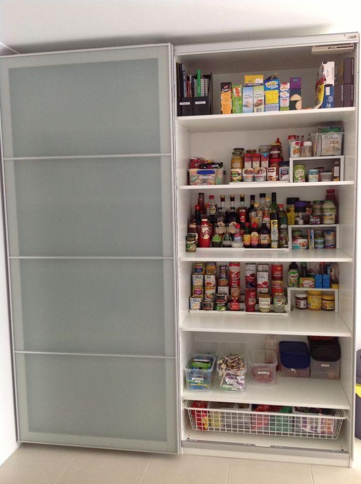 Shelves Pantry Kitchen Cabinet Ideas