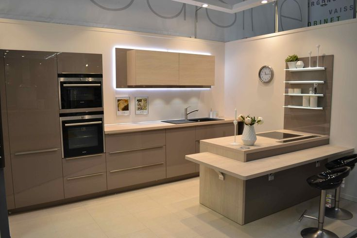 Cuisine Ingenious 2014 Cuisines White Kitchen