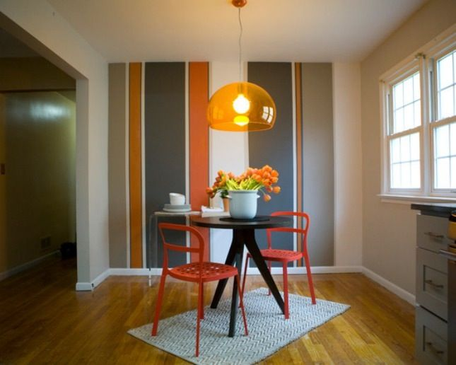 1000+ Ideas About Vertical Striped Walls On Pinterest