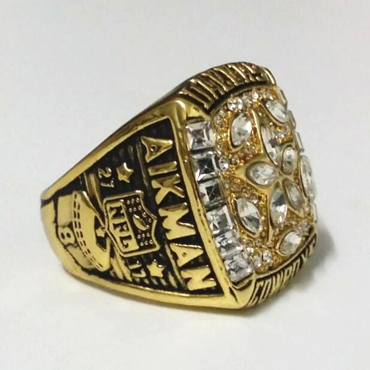25 Best Ideas About Dallas Cowboys Rings On Pinterest