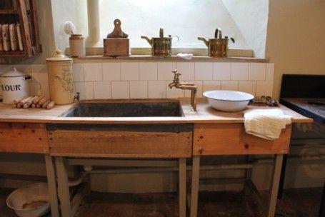Victorian Kitchen Sink Kitchen Pinterest To Work